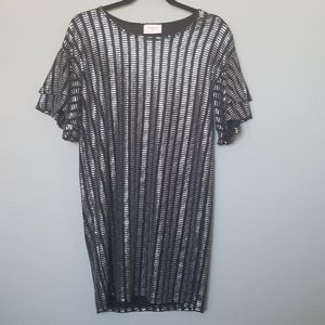 Everly dress size small